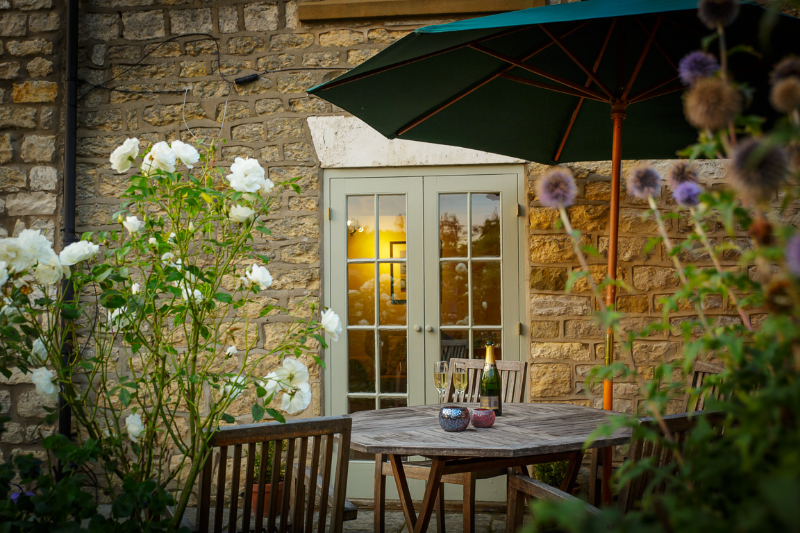 A Luxury Yorkshire Country Cottage Awaits