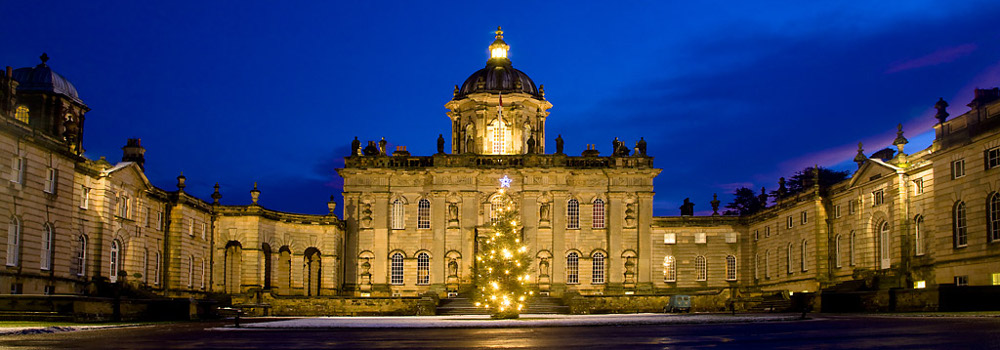 Castle Howard – North Yorkshire