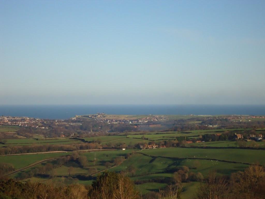 North York Moors – North Yorkshire