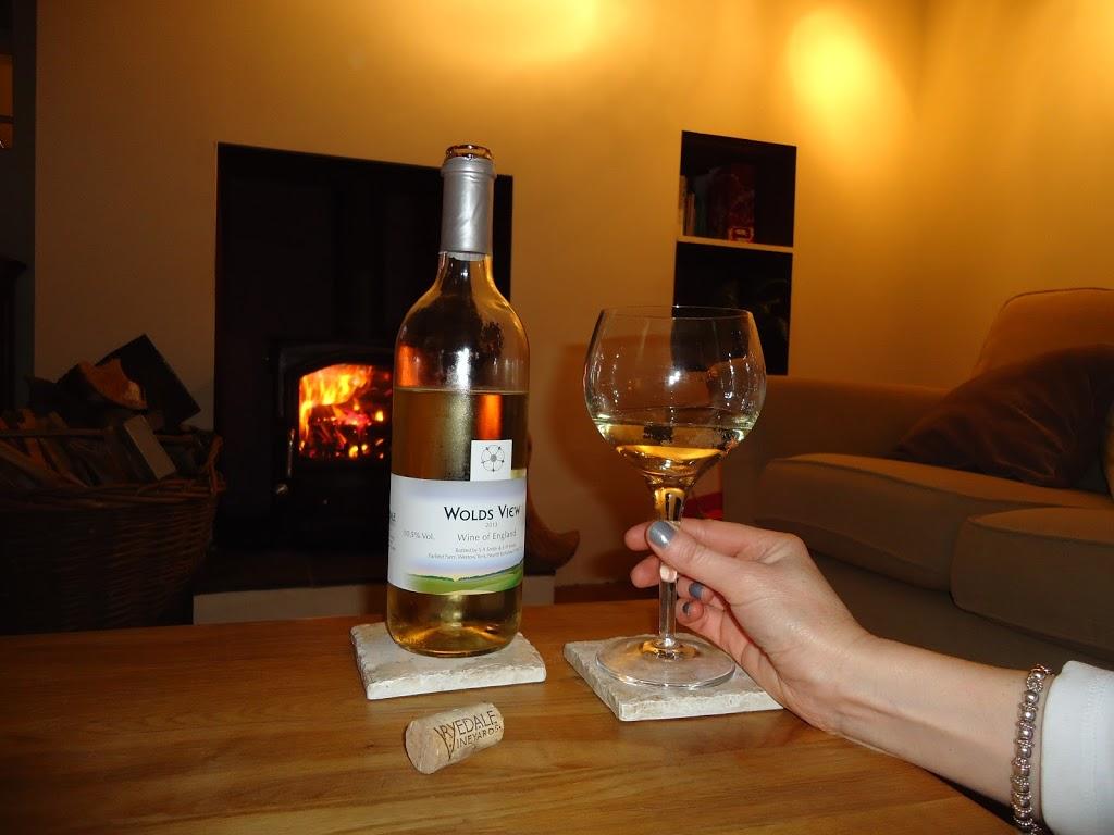 Yorkshire Wine