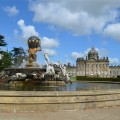 self catering cottage close to Castle Howard