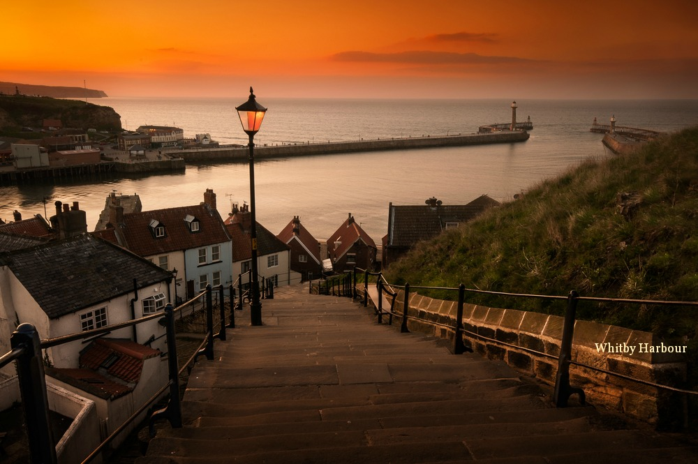 What to do in North Yorkshire – Visit Whitby
