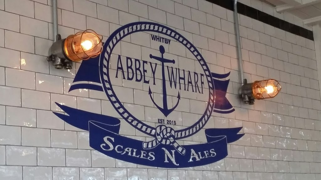 New Place to Eat and Drink In Whitby