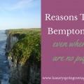 visit bempton cliffs