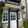 Black Swan tea room Helmsley