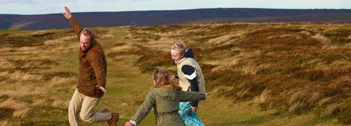 Walks on the North York Moors