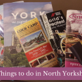 Things to do in North Yorkshire in 2017