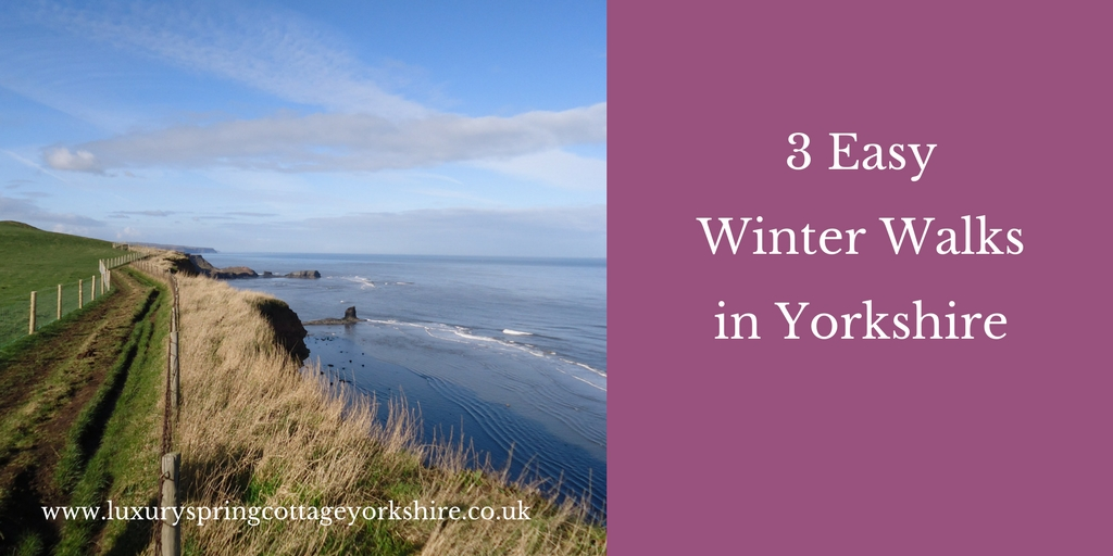 Winter Walks in Yorkshire